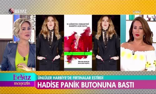 Harbiye Konseri Biletlerini Satamayan Hadise Bakın Ne Yaptı
