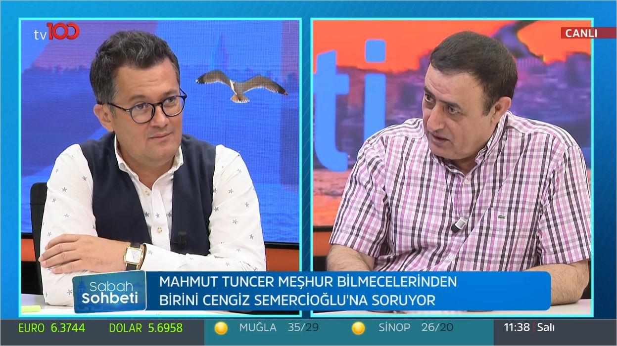 Mahmut Tuncer'den Recep İvedik Müjdesi - Ağayı Ben Kahyayı Okan Bayülgen Oynayacak