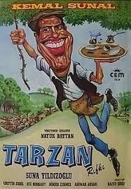 Tarzan Rıfkı Kemal Sunal