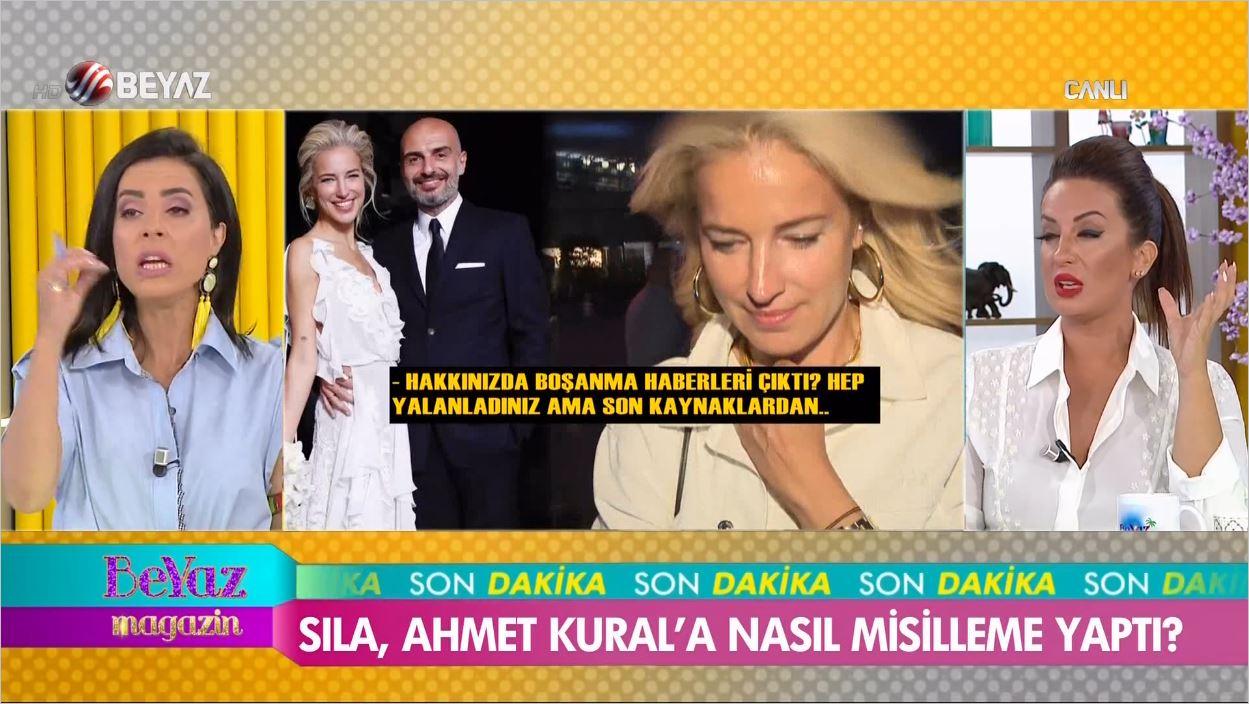 Burcu Esmersoy Ve Berk Suyabatmaz Neden Boşanıyor