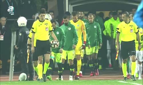 Kahramanmaraşspor 3-0 Atiker Konyaspor  Maç Özeti