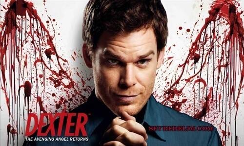 Dexter 1 Sezon 10 Bölüm Türkçe Altyazılı Hd Izle Yabancı Diziler