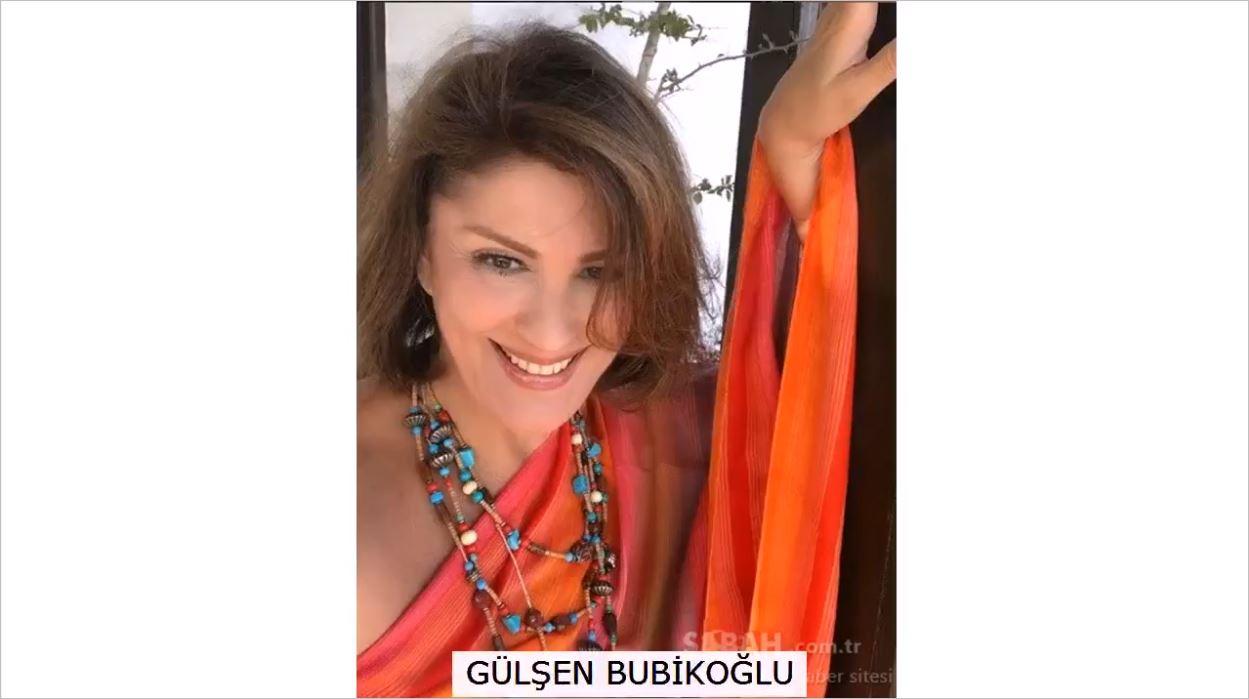 Gülşen Bubikoğlu Güzelliğiyle Yıllara Meydan Okuyor - Usta Sanatçı Gülşen Bubikoğlunun Tatil Pozu Olay Oldu