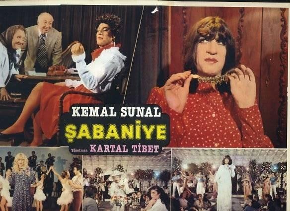 Şabaniye Yerli Film Hd İzle
