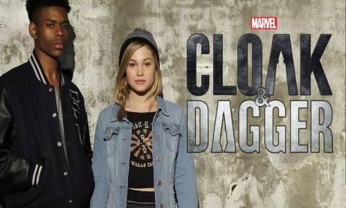 Cloak & Dagger 1. Sezon 8. Bölüm İzle