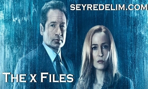The X Files 11. Sezon 10. Bölüm İzle