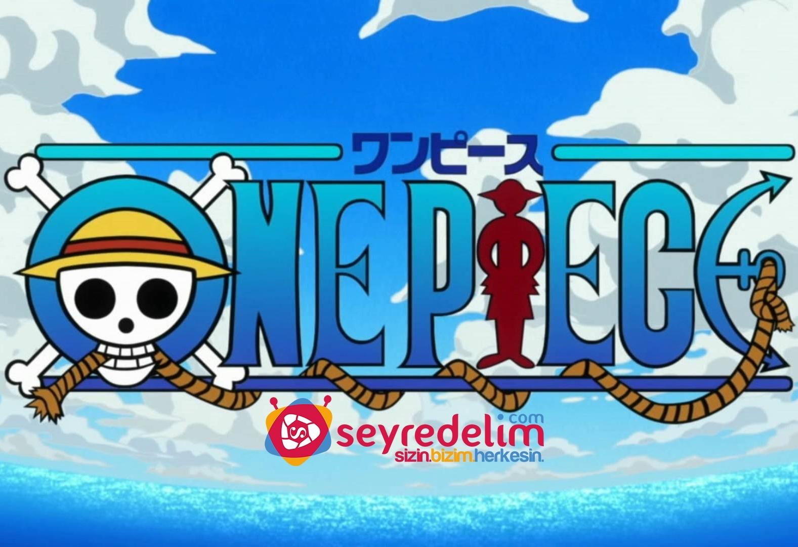 One Piece 823. Bölüm İzle