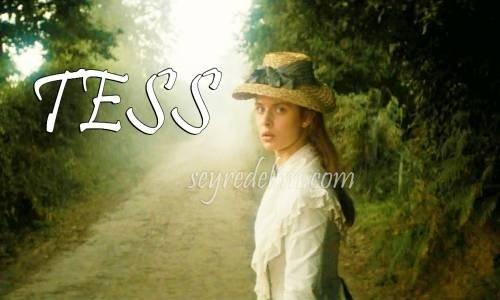 Tess 1979 Film İzle