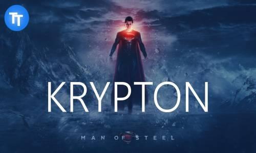 Krypton 1. Sezon 1. Bölüm İzle