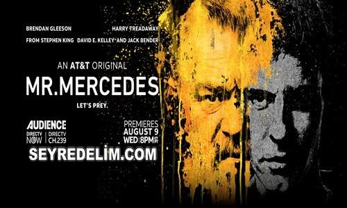 Mr. Mercedes 1. Sezon 7. Bölüm İzle