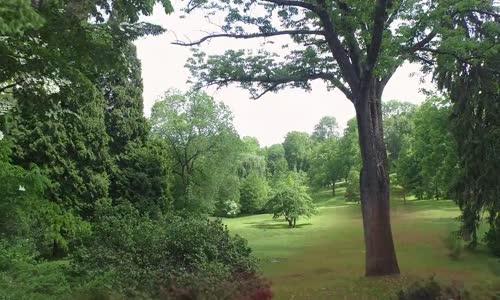 Drone Görüntüleriyle Doğada Enfes Mevsim Geçişleri