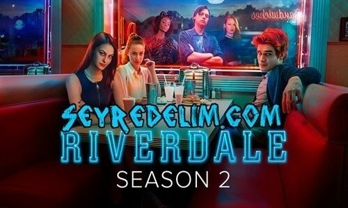Riverdale 2. Sezon 16. Bölüm İzle