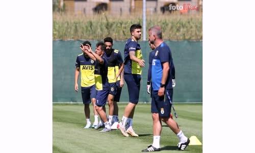 Fenerbahçenin Yıldız Transferi Bugün İstanbula Geliyor