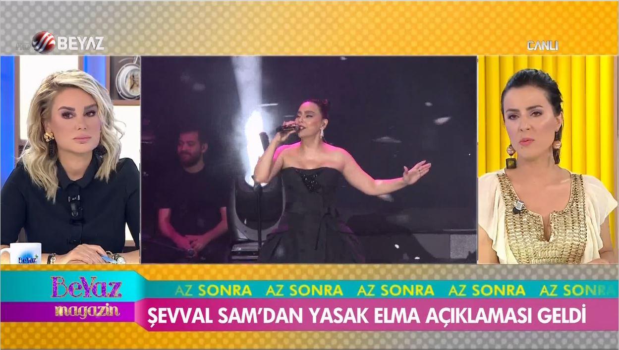 Ebru Gündeş 2019 Harbiye Konseri İle Rekorları Alt Üst Etti