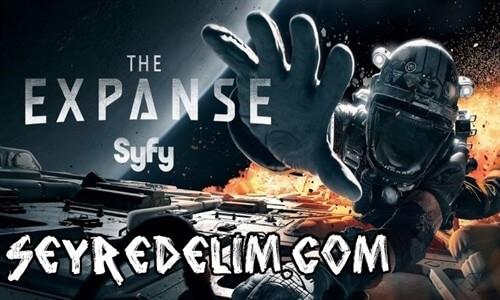 The Expanse 2. Sezon 13. Bölüm İzle (Sezon Finali)