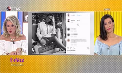 Serenay Sarıkaya'nın Paylaşımı Sosyal Medyayı Salladı