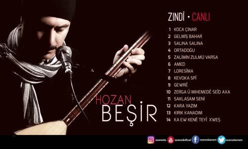 Hozan Beşir - Gewrê